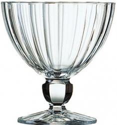 Креманка LUMINARC QUADRO /НАБОР/6х300 мл (H2903)