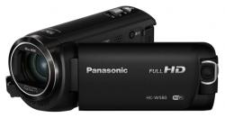 HDV-камеры PANASONIC HC-W580EE-K