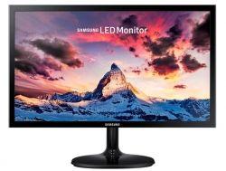 """Монитор TFT SAMSUNG 21.5"""" LS22F350F (LS22F350FHIXCI) WLED HDMI VGA Черный"""