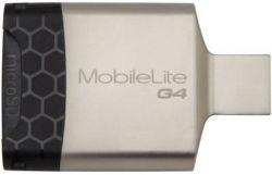 Кардридер KINGSTON MobileLite G4 Reader USB 3.0