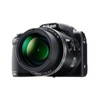 Цифровая камера NIKON Coolpix B500 Черный