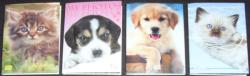 Альбом UFO 10x15x200 PP-46200 Cat&Dog