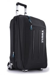 Дорожные сумки THULE Crossover 22'' (45L) Rolling Upright (Черный)