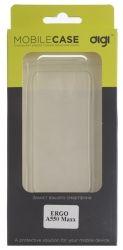 Чехол для сматф. DIGI ERGO A550 Maxx - TPU Clean (Прозрачный)
