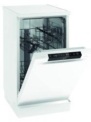 Посудомойка 45см GORENJE GS 53110 W (WQP8-GDFS1)