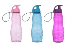 Бутылка HEREVIN TIGER MIX 0.75 л д/спорта (161400-000)