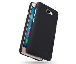 Чехол для сматф. NILLKIN Huawei Y5 II - Super Frosted (Черный)