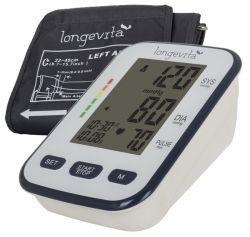 Измеритель давления LONGEVITA BP-102М
