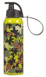 Бутылка HEREVIN CAMOUFLAGE 0.75 л д/спорта (161405-060)