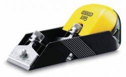 Рубанок Stanley  торцевой RB5, 150мм, ширина ножа 50мм.