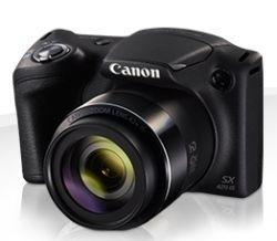 Цифровая камера CANON PowerShot SX420 IS Black