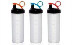 Бутылка HEREVIN SHAKER 0.75 л д/спорта (161518-000)