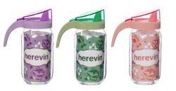 Кувшин HEREVIN DOLCE /1 л д/масла (151181-500)