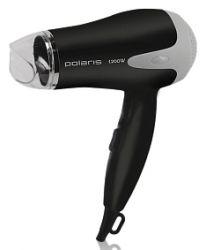 Фен POLARIS PHD 1215T Черный