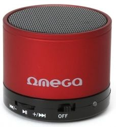 Акустическая система OMEGA Bluetooth OG47R