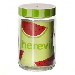 Банка HEREVIN Watermelon 0.66 л (140567-000)