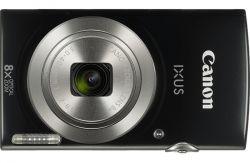 Цифровая камера CANON IXUS 185 Черный