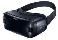 SAMSUNG SM-R324NZAASEK Gear VR + controller (2017)