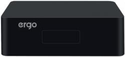 Цифровой эфирный приемник ERGO DVB-T2 1204