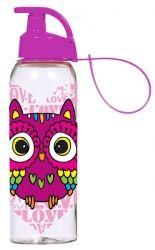 Бутылка HEREVIN OWL 0.5 л д/ спорта (161415-150)