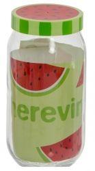 Банка HEREVIN Watermelon 1 л (140577-000)