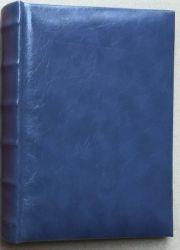 Альбом EVG 50sheet S29x32 Arty Blue