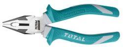 Плоскогубцы TOTAL THT210706 L=180мм.