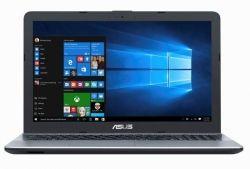 Ноутбук ASUS X541NA-GO123