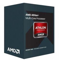 Процессор AMD Athlon X4 845 sFM2+ (3.5/3.8GHzt, 4MB, 65W) BOX