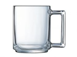 Кружка/чашка LUMINARC ФИТНЕС /250 мл (N0193/1)