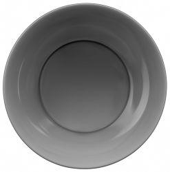 Тарелка LUMINARC DIRECTOIRE GRAPHITE /19 см/десерт. (N4794)