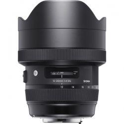 Объектив SIGMA AF 12-24/4,0 DG HSM Art Canon