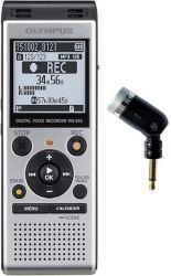 Диктофон цифровой OLYMPUS WS-852+ME52 Stereo Microphone