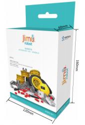 UBTECH JIMU ACCESSORY KIT - WHEELS