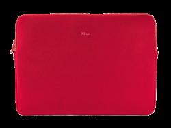 """сумка для ноутбука TRUST Primo 11.6"""" Sleeve (Красный)"""