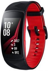 Фитнес устройства SAMSUNG Gear Fit2 Pro(SM-R365NZRNSEK) - small (Red)