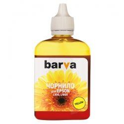 чернила BARVA EPSON L800/L810/L850/L1800
