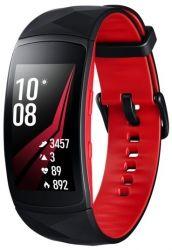 Фитнес устройства SAMSUNG Gear Fit2 Pro(SM-R365NZRASEK) - large (Красный)