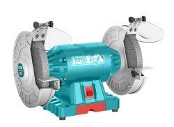 Станок TOTAL  TBG35020 350 Вт, 2950 об/мин, d=200 мм
