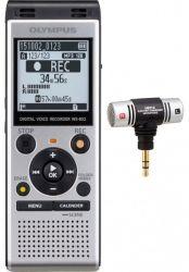 Диктофон цифровой OLYMPUS WS-852+ME51 Stereo Microphone