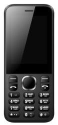 Мобильный телефон BRAVIS C241 Brace Dual Sim (черный)