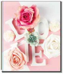 Альбом EVG 10x15x200 BKM46200 Love