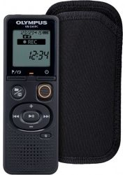 Диктофон цифровой OLYMPUS VN-541PC E1 (4GB)+CS131 Soft Case