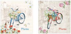 Альбом UFO 10x15x300 PP-46300 Bike