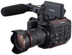 PRO-камеры PANASONIC AU-EVA1