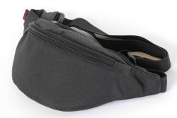 Дорожные сумки и рюкзаки Red Point StreetBag Easy Nylon сумка поясная (Black)