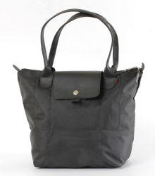 Дорожные сумки и рюкзаки Red Point Fold S - Small сумка складная (Black)