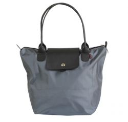Дорожные сумки и рюкзаки Red Point Fold S - Small сумка складная (Grey)