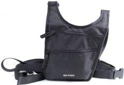 Дорожные сумки и рюкзаки Red Point Secret сумка-чехол универсальная (Black)