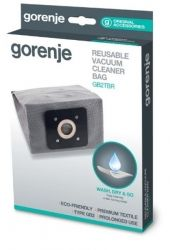 Аксессуары для пылесосов GORENJE bag set GB2TBR
